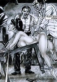 Dejan fansadox 469 My son's debt - Mother and son wait in anxious fear