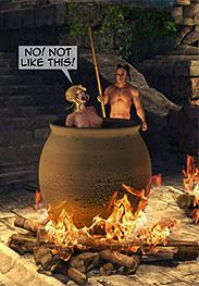Feather fansadox 432 - Each girl will completely lose control of her body