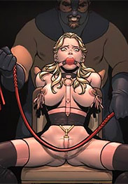 Kitty Hand fansadox 508 Classmates Claire's tale part 1 - Cutie Claire gets deeper and deeper into trouble