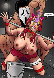 Fernando fansadox 500 Tourist trap 2 - Violated, and abused over and over and over again