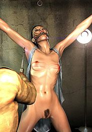 He shocked her again - Sophie by Quoom