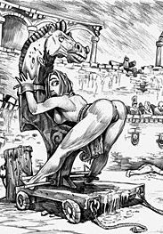 Bdsm Rougin - I'm coming for your cunt, you dumb slut