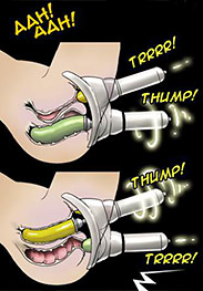 Erenisch fansadox 470 The game - It's their duty to serve cock