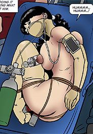 Sweet, innocent, young, and unspoiled - fansadox 462  by Fernando